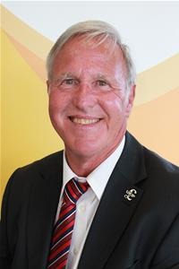 Cllr Derek Elliott Cornwall Councillor for Four Lanes Ward